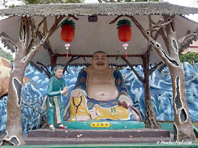 har par villa big buddha