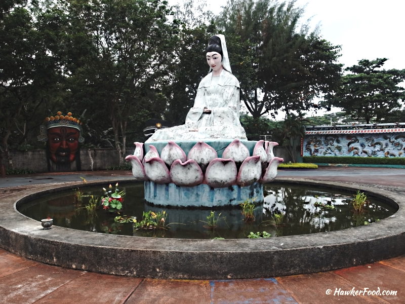 haw par villa goddess of mercy