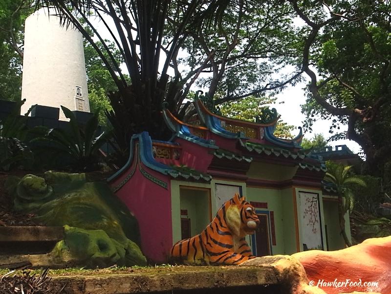 haw par villa tiger
