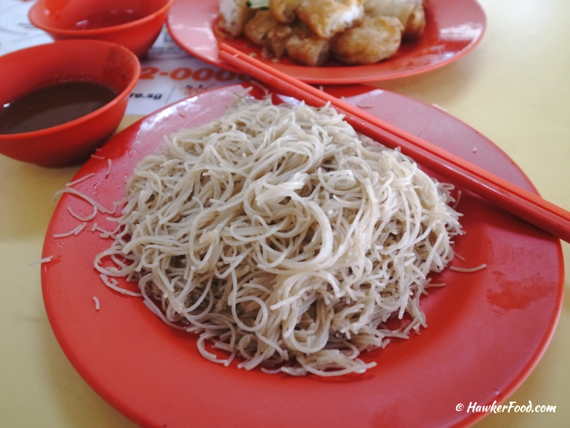 93 wu xiang xia bing bee hoon