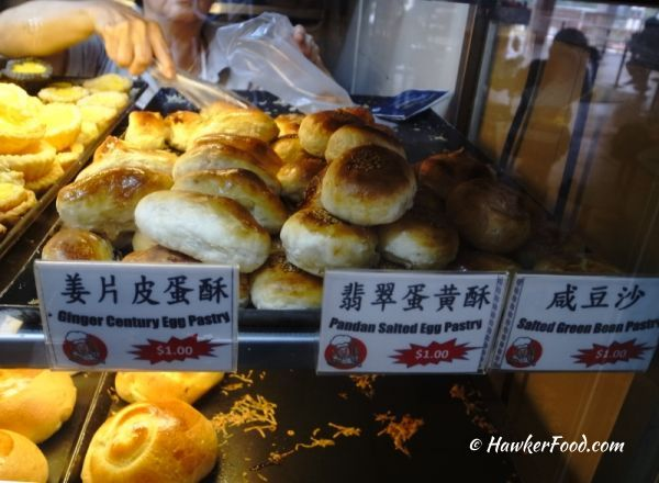chef hong hk bakery buns 1