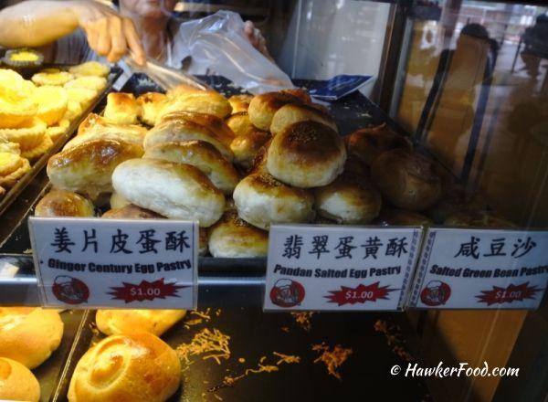 chef hong hk bakery buns 1