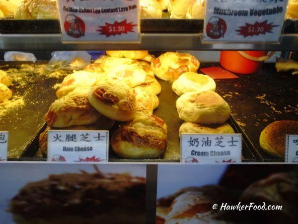 chef hong hk bakery buns 10