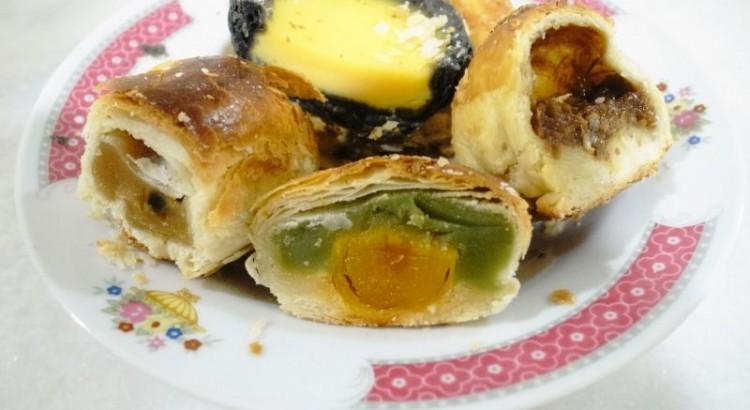 chef hong hk bakery buns