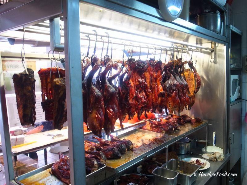 toh kee roast meat