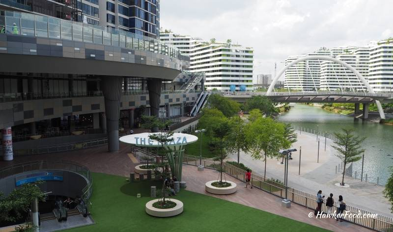 waterway point plaza