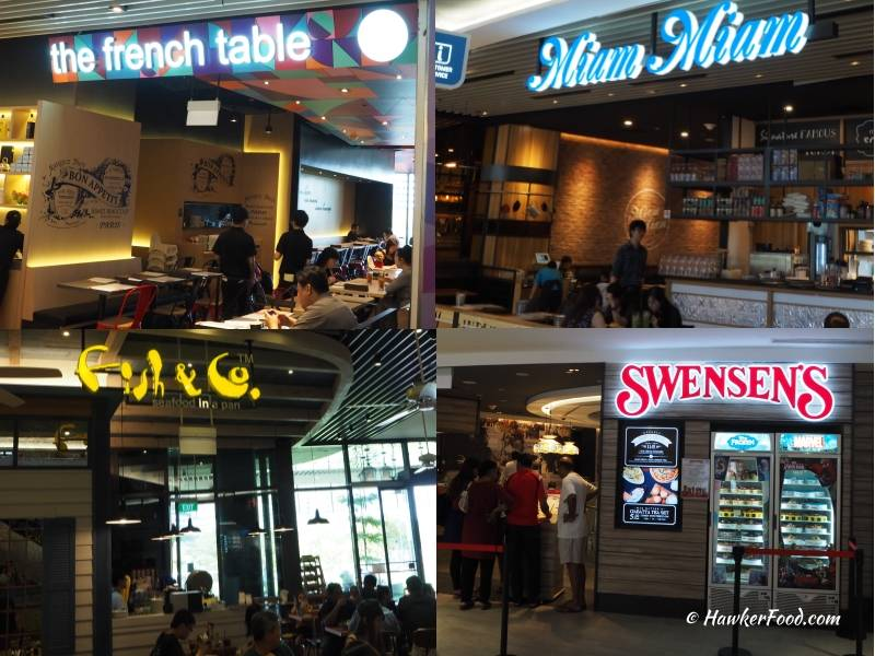 waterway point swensen