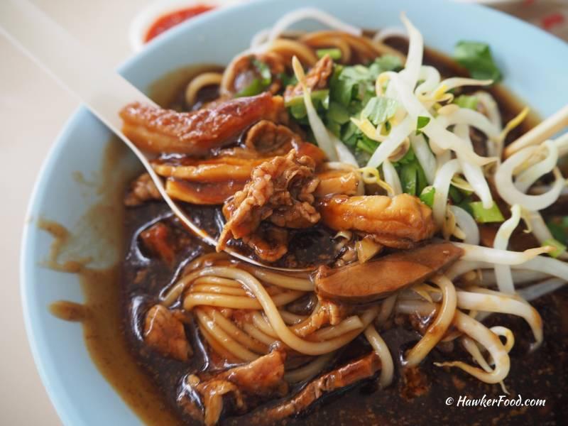 Hwa Heng Beef Noodle