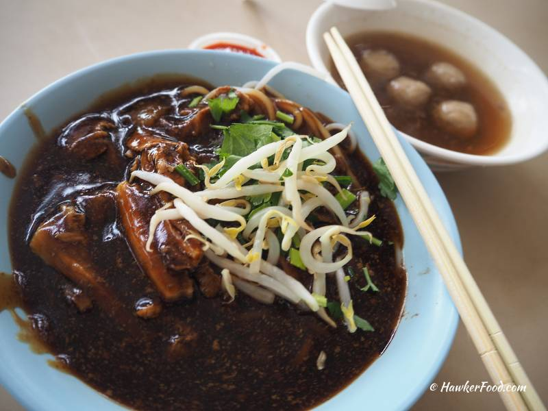 Hwa Heng Beef Noodles