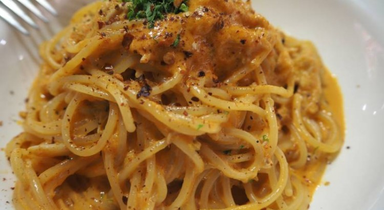 The Pasta Stop Ci Yuan Hawker