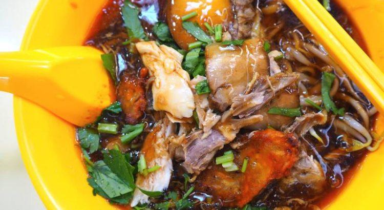 Zhen Hao Lor Mee