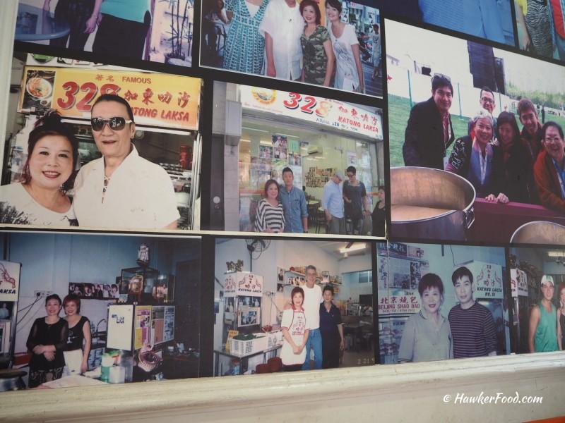 328 Katong Laksa Wall 2