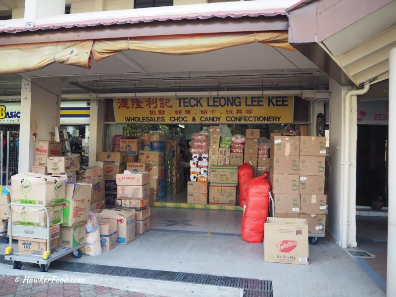 Teck Leong Lee Kee Shop