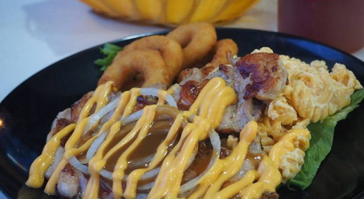 Char Grill Bar Grilled Chicken